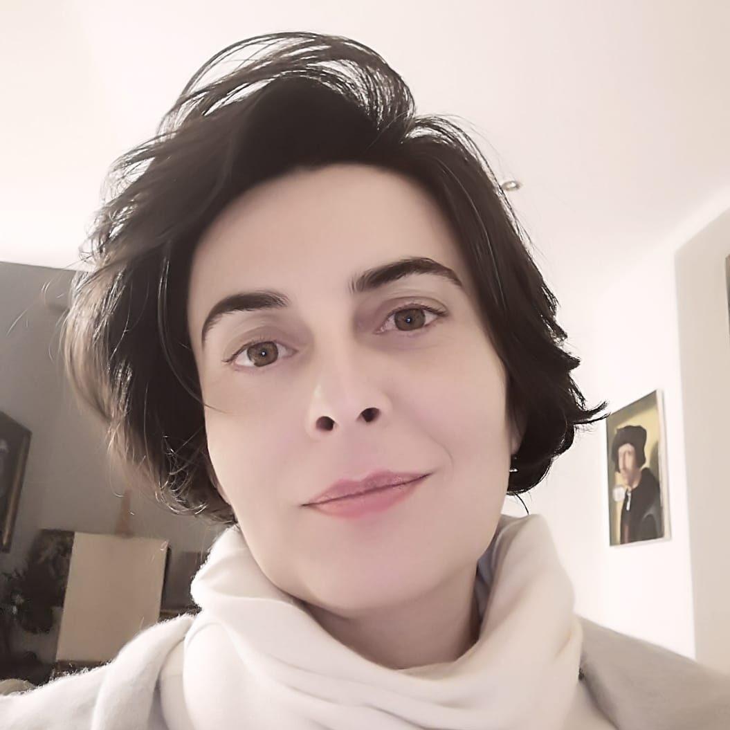 Marina Lev